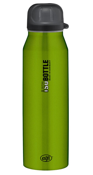 alfi IsoBottle Drinkfles 500ml groen